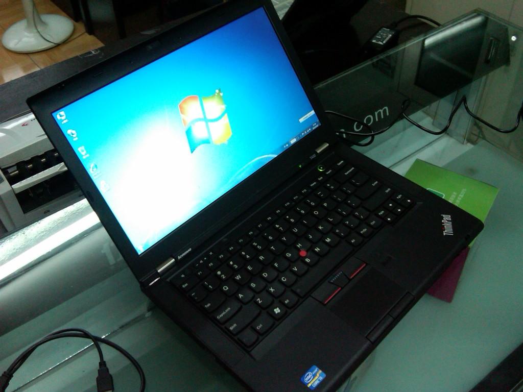 联想Thinkpad T430,T430i, T430s, T430si重装系统教程(含U盘启动盘制作)