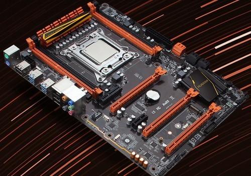 华南主板x79装win7 0x000007b找不到硬盘解决办法。