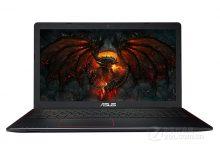 华硕FH5900V Q6700笔记本安装win7步骤教程U盘引导。