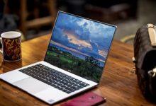华为matebook x Pro BIOS设置U盘启动教程。