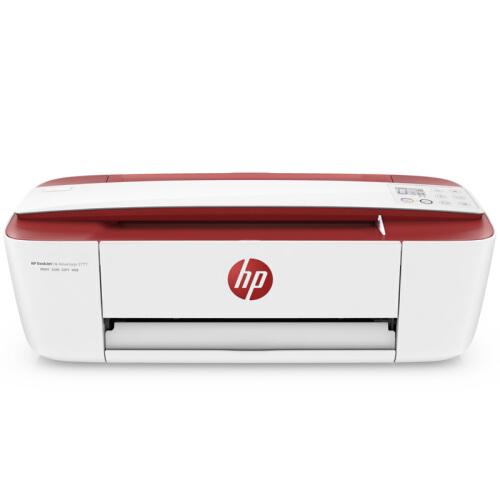 深度爆料惠普3777怎么样呢??说说使用打印机惠普3777评价如何?