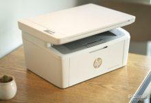 惠普打印机M30w怎么通过无线wifi连接打印机?