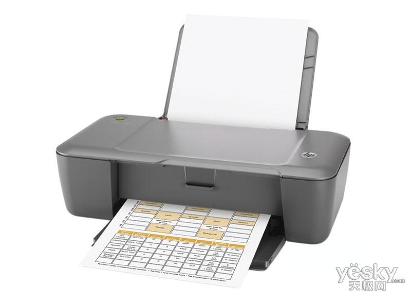 惠普Deskjet 2000 J210a (CH390D)