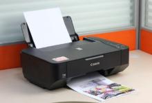 佳能MP236打印机如何加墨水?816墨盒详细加墨教程