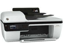 惠普HP 2648喷墨一体机怎加墨水?详细图解教程小白轻松会。