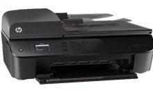 惠普HP4648喷墨一体机678彩色墨盒加墨图解教程