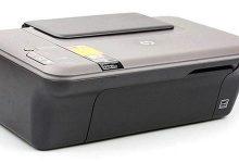 HP Deskjet 1050打印机加墨水详细教程及注意事项