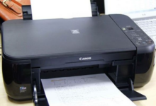 佳能(Canon)MP288墨盒加墨教程方法,适合815,816墨盒用户参考。