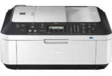 佳能(Canon)MX348黑色和彩色墨盒如何加墨?