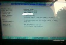 联想各种型号笔记本进BIOS方法。