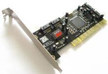 FG-SA3114-4I PCI 4口SATA 阵列卡windows驱动下载地址